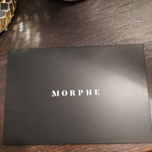 Morphe 15S palette